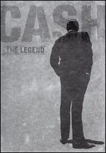Johnny Cash - Legend [Bonus CD & DVD]