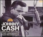 Johnny Cash - Walking the Line: The Legendary Sun Recordings
