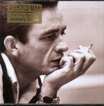 Johnny Cash - Wanted Man the Very Best of