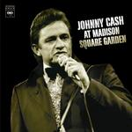 Johnny Cash - At Madison Square Garden  [LIVE]