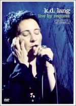 K.D. Lang - Live by Request (2001) DVD