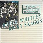 Keith Whitley - Second Generation Bluegrass