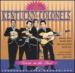 Kentucky Colonels - Livin\' In The Past: Legendary Live Recordings