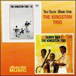 Kingston Trio - #16 / Sunny Side!