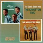 Kingston Trio - Close-Up / College Concert
