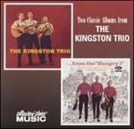 "Kingston Trio - Kingston Trio /...From the ""Hungry i"""