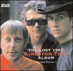 Kingston Trio - Lost 1967 Album: Rarities, Vol. 1