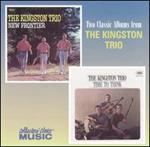 Kingston Trio - New Frontier / Time to Think