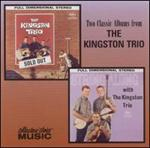 Kingston Trio - Sold Out / String Along