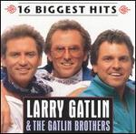 Larry Gatlin - 16 Biggest Hits