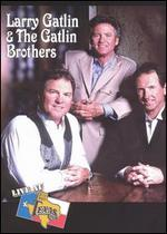 Larry Gatlin & the Gatlin Brothers: Live at Billy Bob\'s Texas DVD