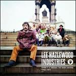 Lee Hazlewood - There\'s A Dream I\'ve Been Saving: 1966-1971 [Box set]