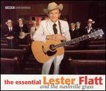 Lester Flatt - Essential Lester Flatt and the Nashville Grass