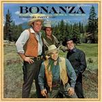 Lorne Greene - Bonanza (BOX -SET)