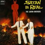 Louvin Brothers - Satan Is Real