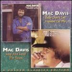 Mac Davis - Baby Don\'t Get Hooked on Me / Stop and Smell the Roses