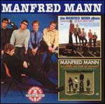 Manfred Mann - Manfred Mann Album / My Little Red Book of