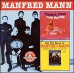 Manfred Mann - Pretty Flamingo / The Five Faces of