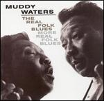 Muddy Waters - Real Folk Blues / More Real Folk Blues [REMASTERED]