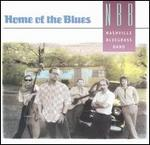 Nashville Bluegrass Band - Home of the Blues