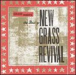 New Grass Revival - Grass Roots: Best of New Grass