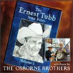 Osborne Brothers - The Ernest Tubb Song Folio