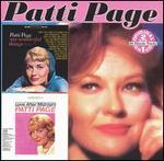 Patti Page - Say Wonderful Things / Love After Midnight