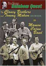 Pete Seeger\'s Rainbow Quest - Clancy Brothers and the Cajun Band [DVD]