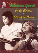 Pete Seeger\'s Rainbow Quest - Judy Collins and Elizabeth Cotten