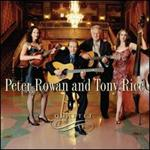 Peter Rowan & Tony Rice - Quartet
