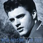 Ricky Nelson - For You-Decca 1963-69 6 CD Box