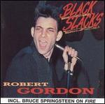 Robert Gordon - Black Slacks