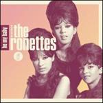 Ronettes - The Very Best of the