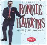 Ronnie Hawkins - The Best of