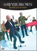 Sawyer Brown - The Hits Live in Concert ( DVD )