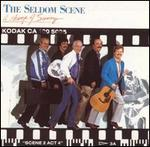 Seldom Scene - Change of Scenery