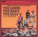 Ennio Morricone - The Good, The Bad & The Ugly (Expanded)