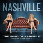 Music of Nashville: Season 1, Vol. 2 - Various Artists