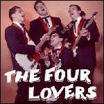 Four Lovers - Four Lovers 1956