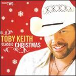Toby Keith - Classic Christmas Vol. 2