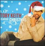 Toby Keith - Classic Christmas Vol. 1