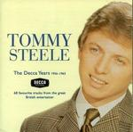 Tommy Steele - Decca Years 1956-1963