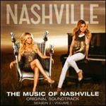 Various Artists - Music of Nashville: Season 2, Vol. 1