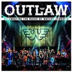 Various Artists - Outlaw: Celebrating The Music Of Waylon Jennings