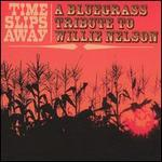 Various Artists - A Bluegrass Tribute to Willie Nelson