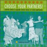 Various Artists - Choose Your Partners!: Square Dance