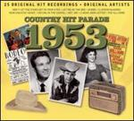 Various Artists - Country Hit Parade 1953