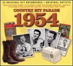 Various Artists - Country Hit Parade 1954