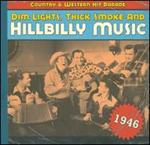 Various Artists - Dim Lights, Thick Smoke 1946
