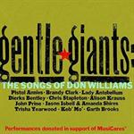 Various Artists -  Gentle Giants: The Songs Of Don Williams
